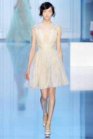 elie saab couture #HauteCouture