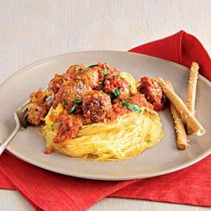8 Simple and Delicious Spaghetti Squash Recipes #Vegitables