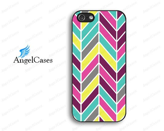 iPhone 4 Case for girls iphone 5 case designer by Angelcases, $6.99