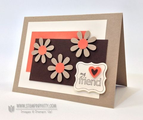 perfect punches - stampin' up!