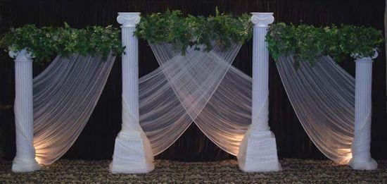 Wedding Ceremony?