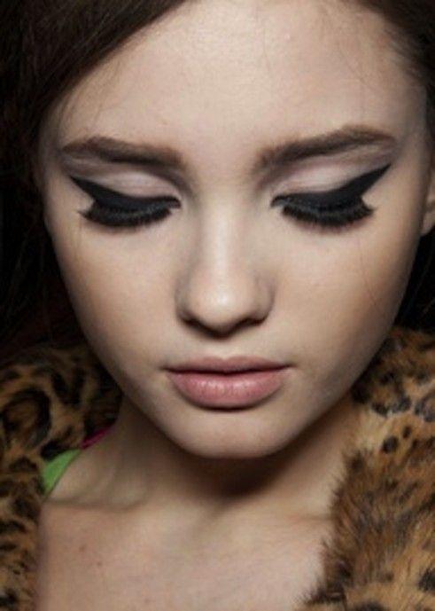 Makeup Spring 2013 Trends
