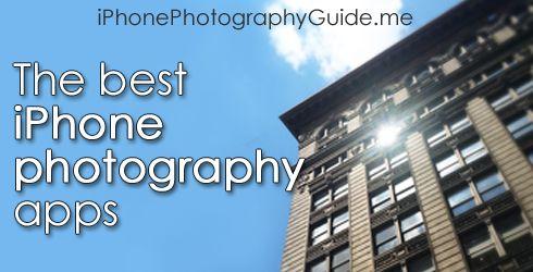 iphone photo tips