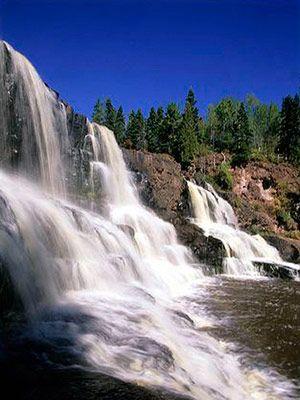 Minnesota: North Shore state parks