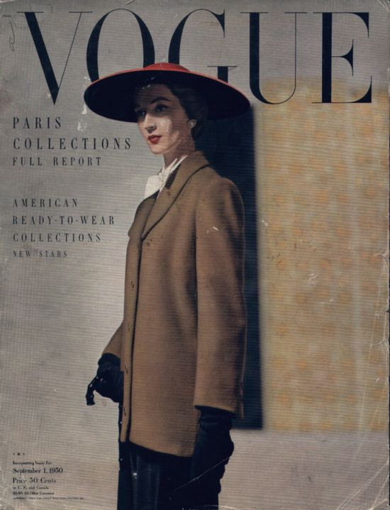 #vintage #vogue