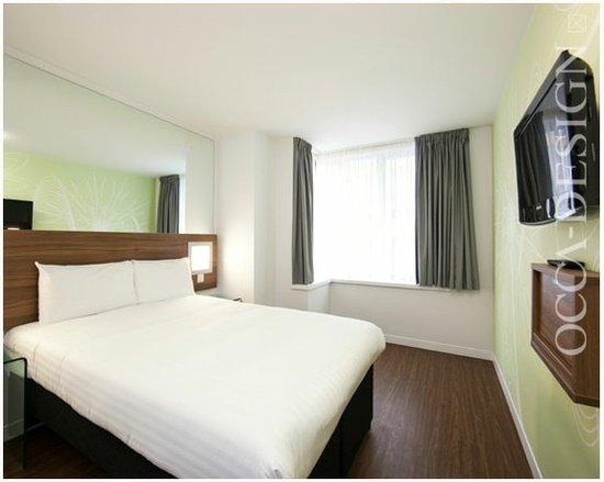 Tune Hotels, Hotel Interior Design, Hotel Bedroom