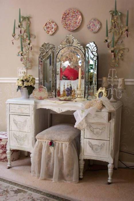lovely vanity#
