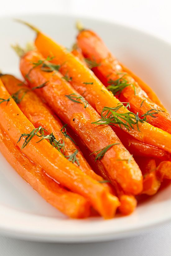 Roasted Maple Dilled Carrots and Shallots for #FallFest; The Heritage Cook