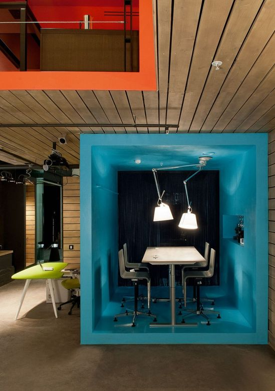 DK Projects Office And Showroom officesnapshots.c...