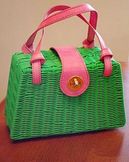 perfect purse!