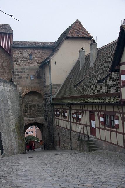 Nuremberg, Bavaria