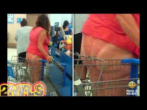 NEWEST People Of Walmart Photos (Updated 8-10-11)