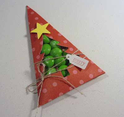 Sincerely, Babette: Christmas. sizzix petal cone die...neat idea..