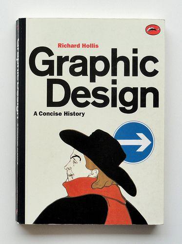 Graphic design by Richard Hollis.