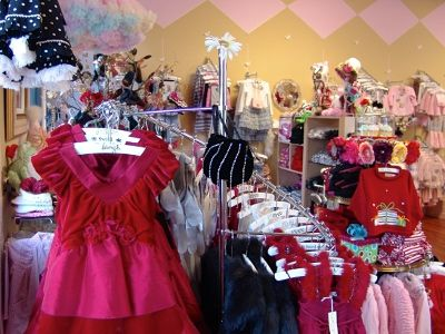 Lu Lu Belle of Naples - fashionable and classic boys and girls clothing, shoes and accessories from top designers.Naples FL