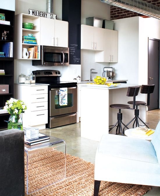 15 piccoli appartamenti: idee per arredare piccoli spazi   casa.it