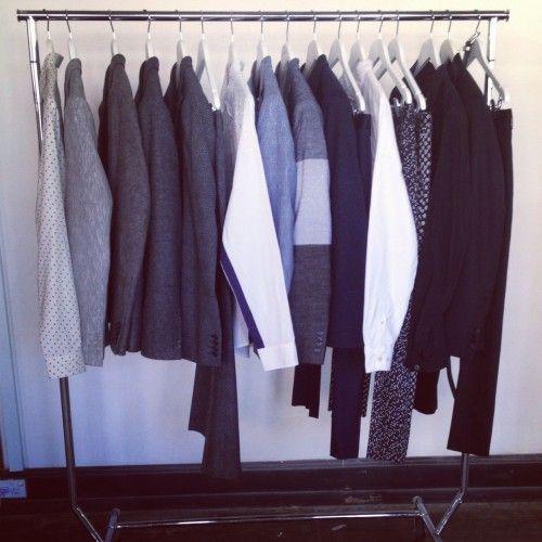 ASOS mens fashion - Designer Man Cave
