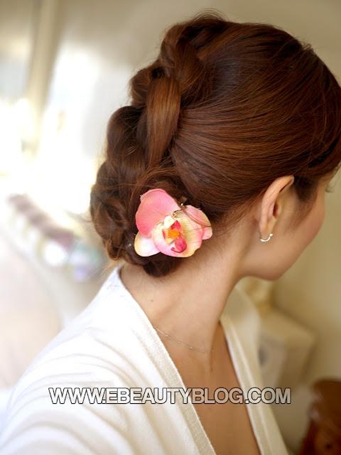EbeautyBlog.com: Hair Tutorials