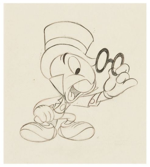 Bruce Smith Animator