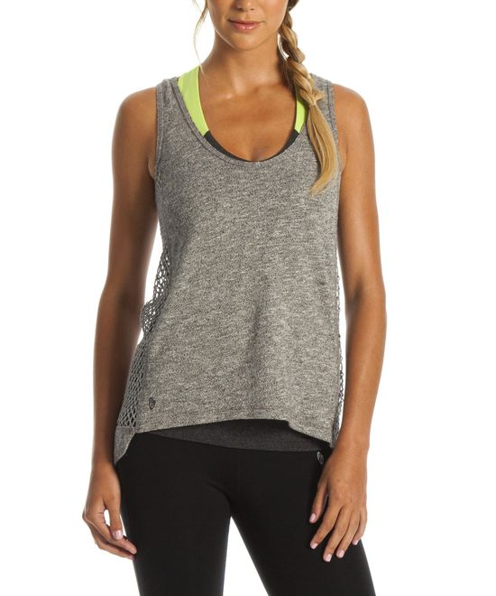 Stylish Workout Tank