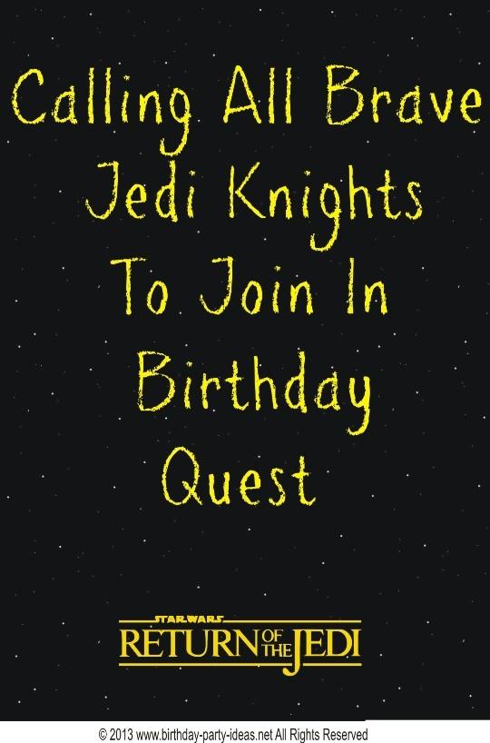 The Jedi Versus The