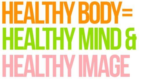 Healthy, healthy, healthy