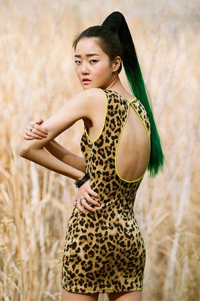 #nastygal #minkpink  Nasty Gal Leopard