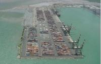shipping port in Kingston Jamaica