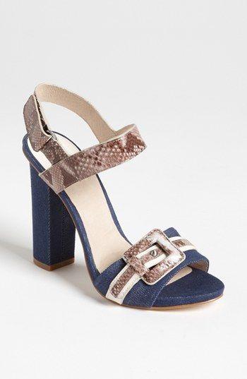 Joan & David 'Pulis' Sandal available at #Nordstrom