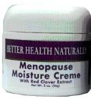 BETTER HEALTH NATURALLY progesterone cream.