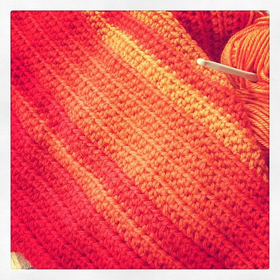 How to Finish Crochet Blankets