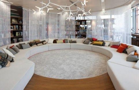 Google head office design.....