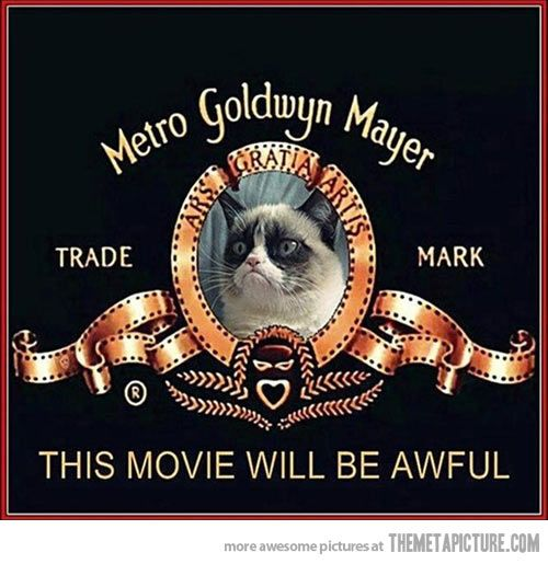 This movie, I hate it…