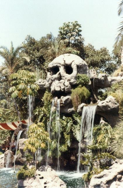 skull rock 1977