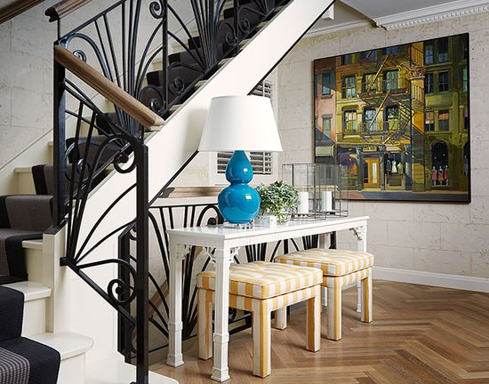 Savvy Home: Designer Crush: Diane Bergeron