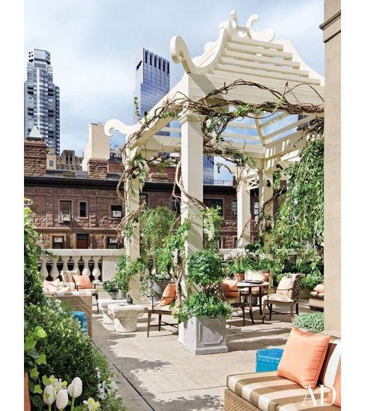 Outdoor Space - Home and Garden Design Ideas