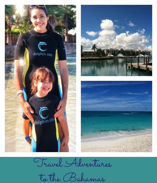 Escape to Paradise #Bahamas