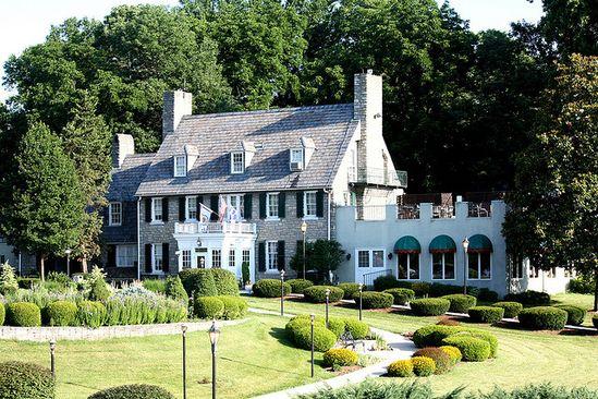 bavarian inn, shepherdstown, West Virginia