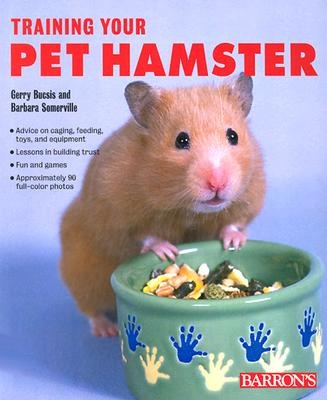 My review of Training Your Pet Hamster here voices.yahoo.com/...