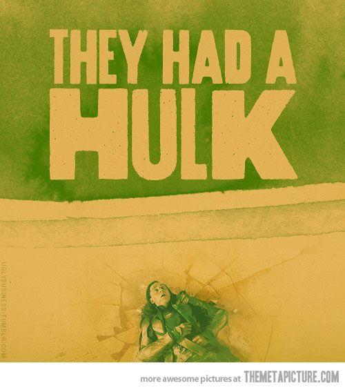 Avengers :)