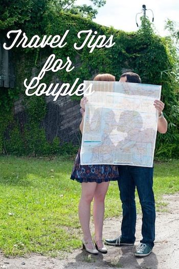 #Travel Tips for #Couples / OutsideTheDen.com