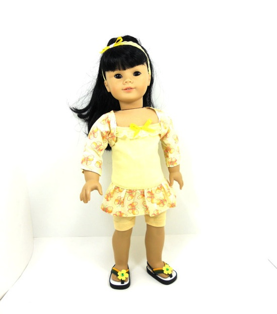 American Girl 18 doll clothes