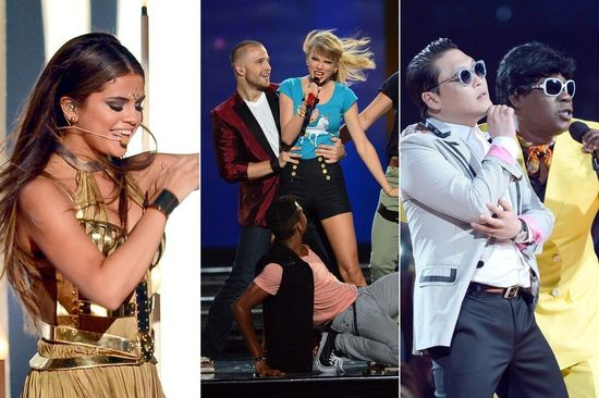 The Most Memorable Moments of the 2013 Billboard Music Awards