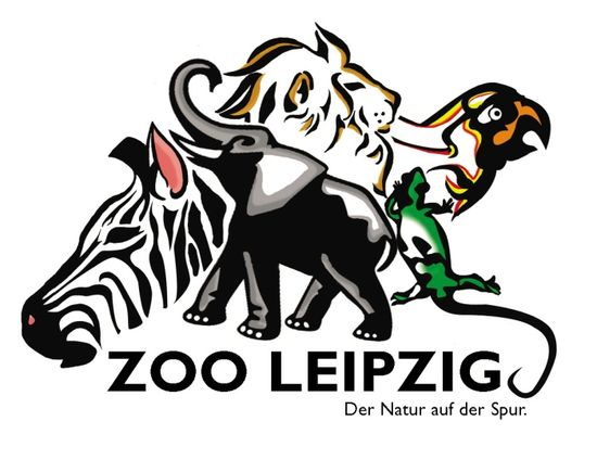 #Zoo #Liepzig #logo #graphics #design