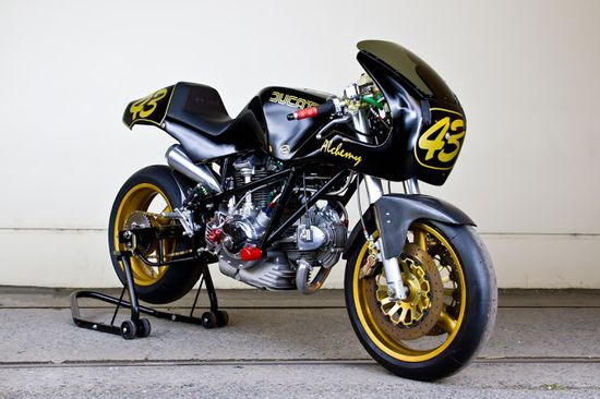 Ducati Alchemy SV-1