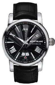 NEW MONTBLANC STAR 4810 AUTOMATIC MENS WATCH 102341