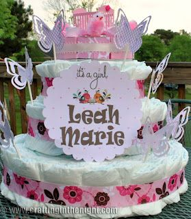 Another baby shower idea!