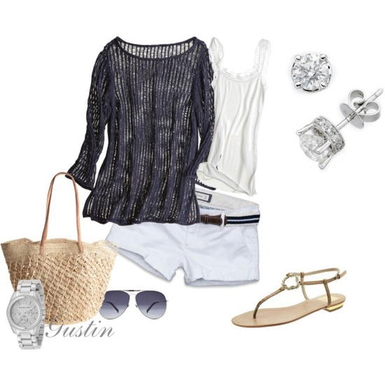 Beach Outfit :)