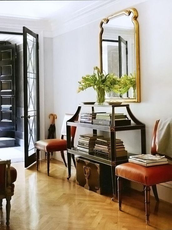 Decorating With Mirrors: Home Decorating Ideas #home #decor