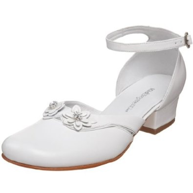 White Shoes #flower girl ... Wedding ideas for brides, grooms, parents & planners ... itunes.apple.com/... … plus how to organise an entire wedding, without overspending ? The Gold Wedding Planner iPhone App ?